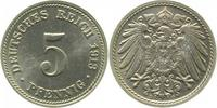 1.2 5 Pf   1 14,00 EUR Tax included +  shipping